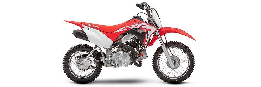 Honda CRF110 *Finns nu i butik*