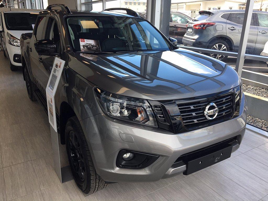 Nissan Navara /N-GUARD/CARPLAY/2.3DCI 190HK/AUTOMAT/