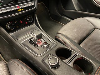 Mercedes CLA 45 AMG 4MATIC Shooting Brake X117 (381hk) AMG