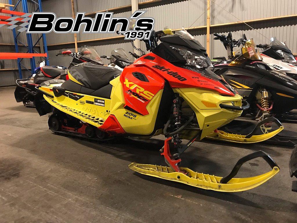 Ski-doo MXZ X-RS 800 E-TEC-15
