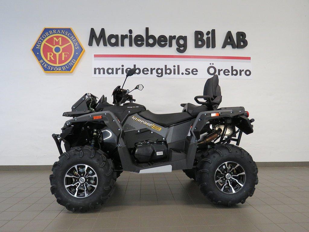 STELS 850 Trophy pro 4WD ATV Drag/Vinsch/OMGÅENDE LEVERANS