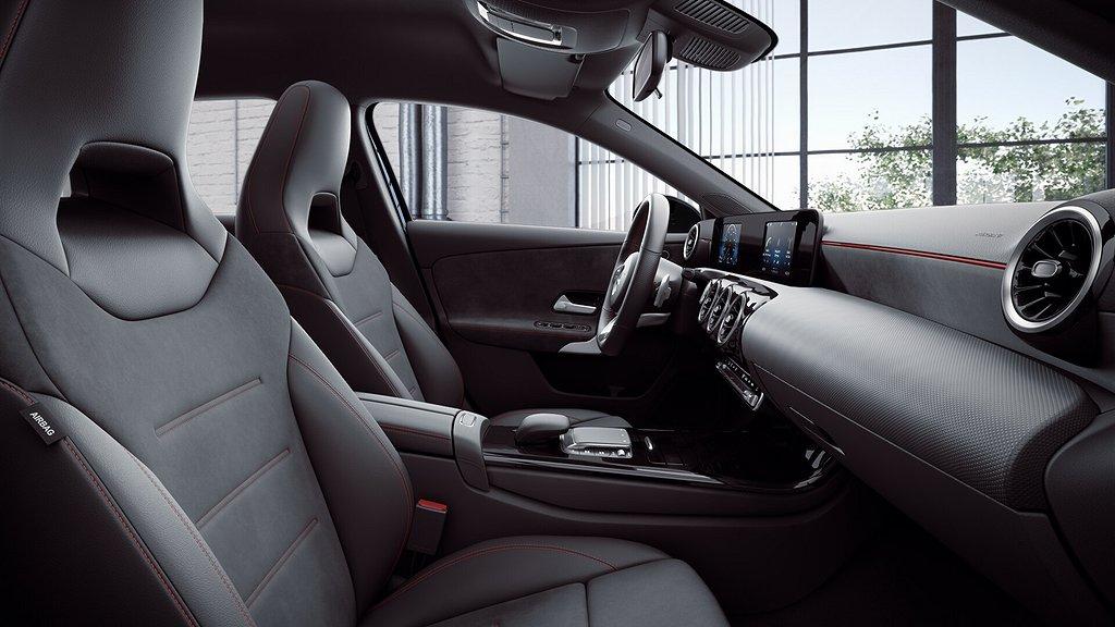 Mercedes-Benz A 180 // AMG //