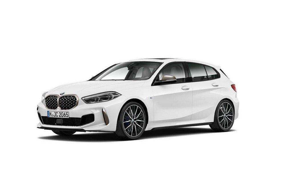 BMW M135i xDrive 5-Dörrar M Sport