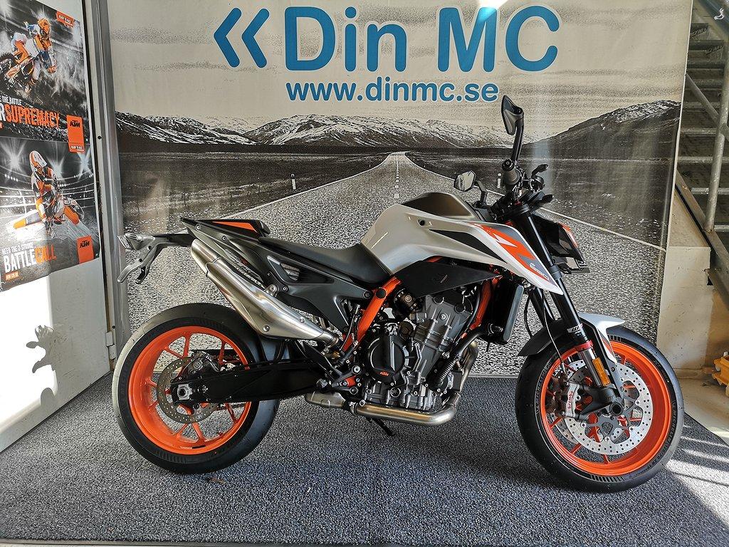 KTM 890 Duke R 2020 i BUTIK***