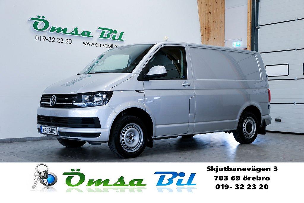 Volkswagen Transporter 2.0 TDI DSG Comfort 150hk