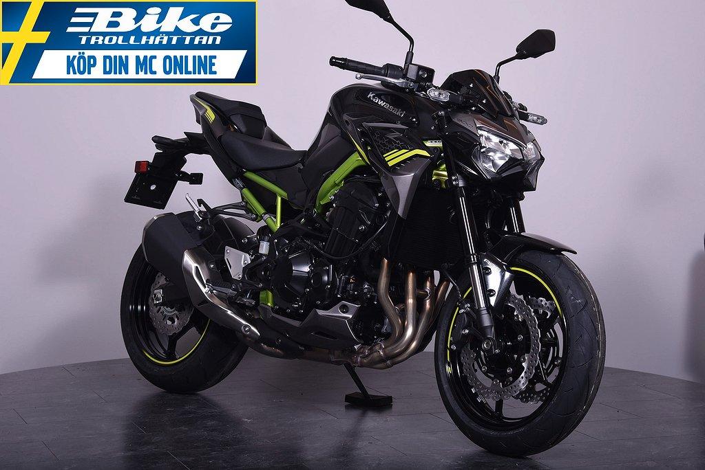 Kawasaki Z900 Omgående leverans