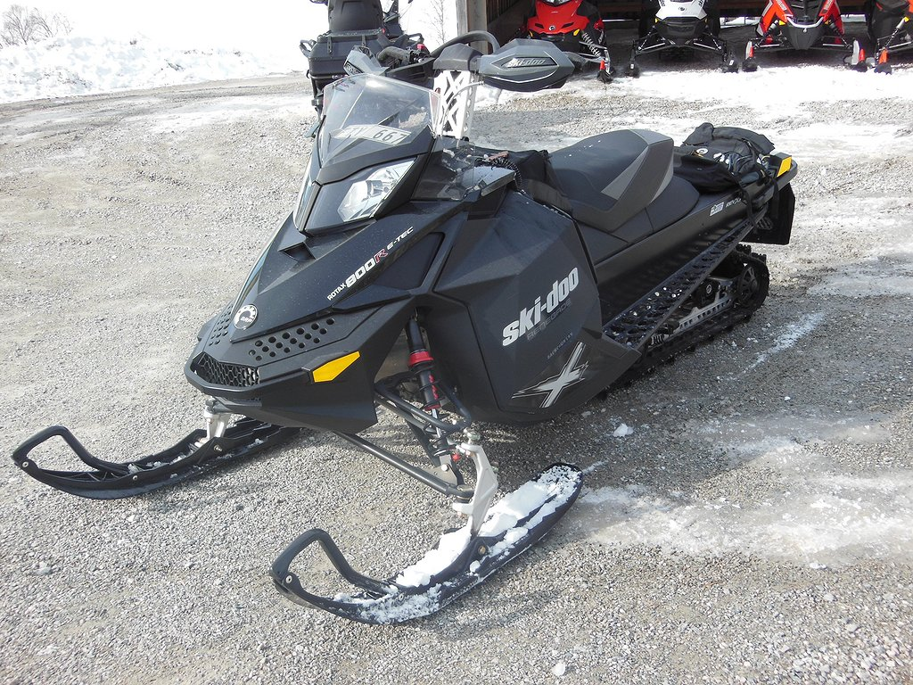 Ski-doo Renegade Bc 800