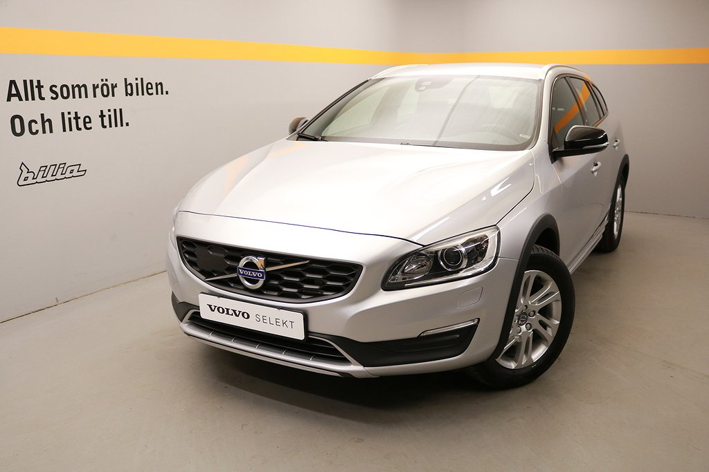 Volvo V60 Cross Country D3 Business Advanced