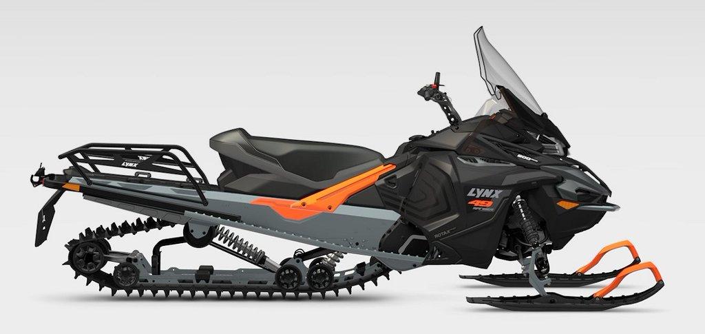 Lynx 49 Ranger STD 3900 600 ACE 2022 *Boka nu*