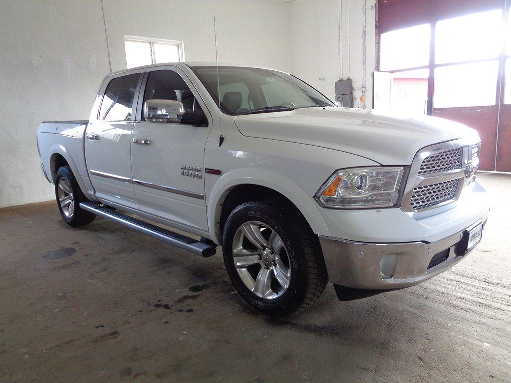Dodge Ram 1500 ecodiesel*crewcab*laramie