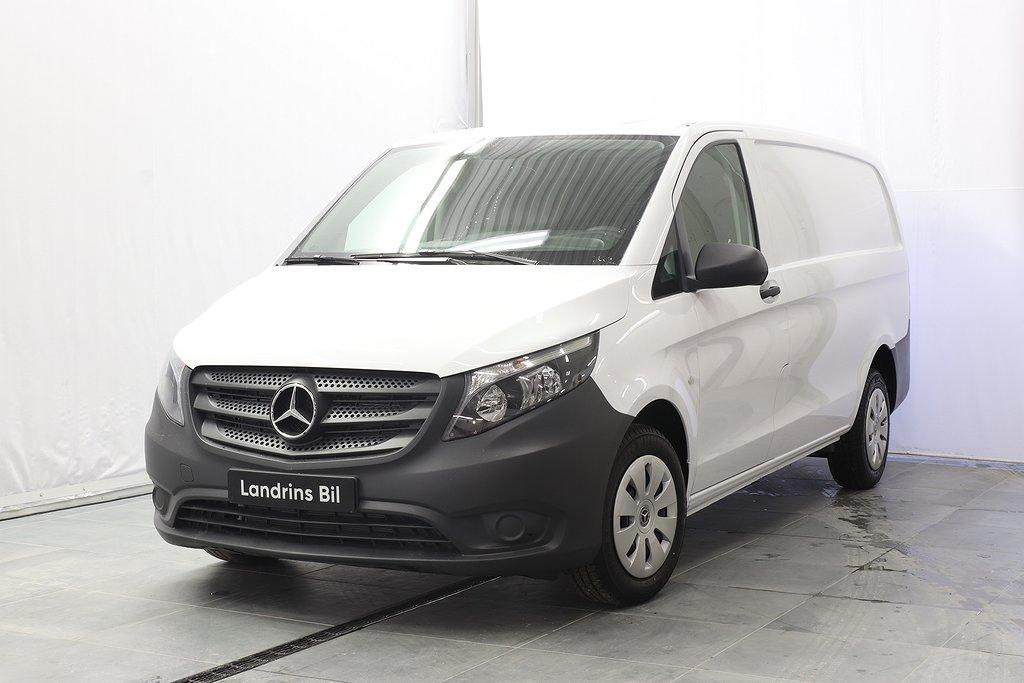 Mercedes-Benz Vito 114 CDI Skåp Lång Star FWD