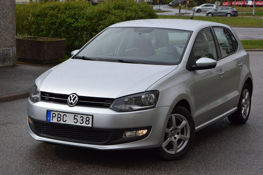 Volkswagen Polo ###    SÅLD     ###