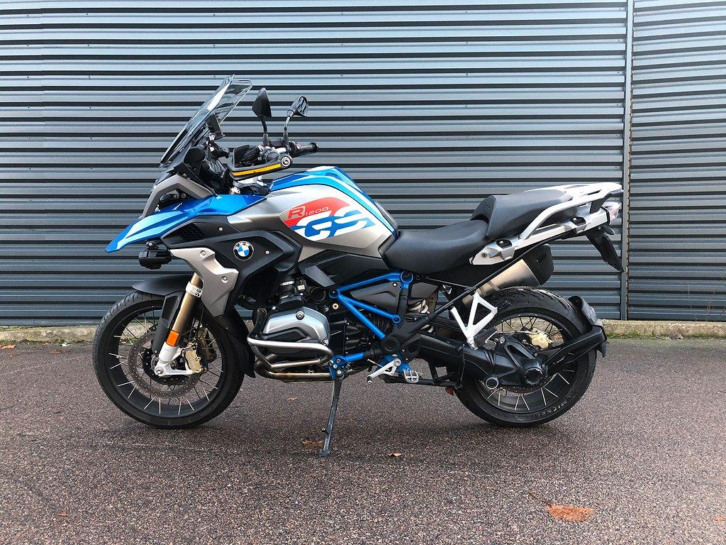 BMW 120 R 0 GS