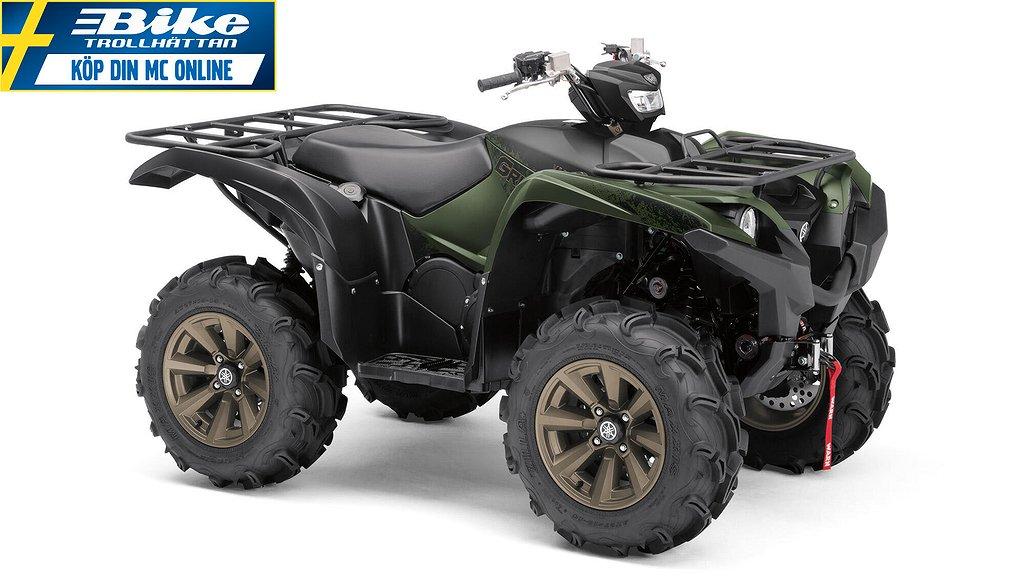Yamaha GRIZZLY 700 EPS SE Omgående leverans.