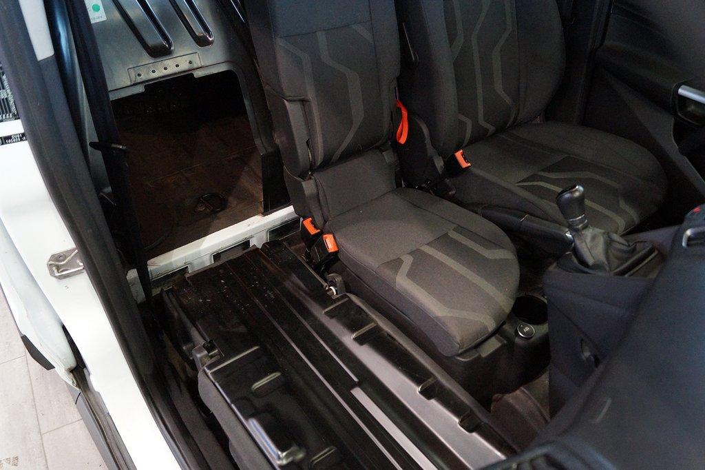 Ford Connect L2 1.6 TDCi 95hk Trend Skåp