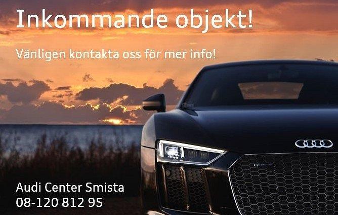 Audi A4 Quattro Avant 40 TDI 190HK S-tronic