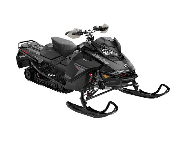 Ski-doo Renegade XRS 850 -19