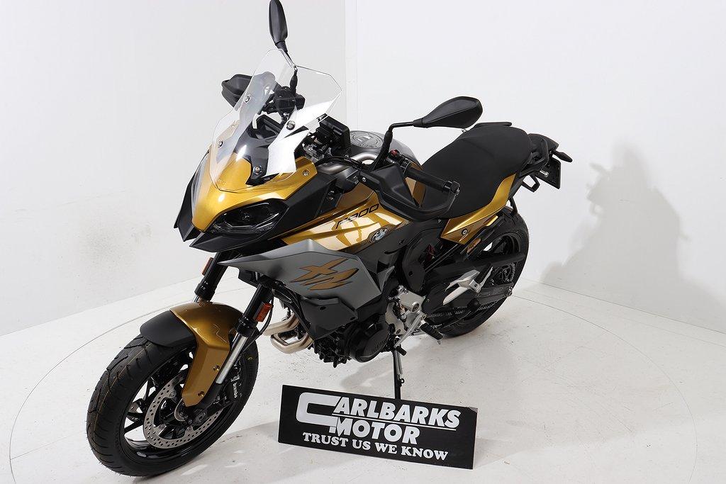 BMW F900XR Style Exclusive Kampanj