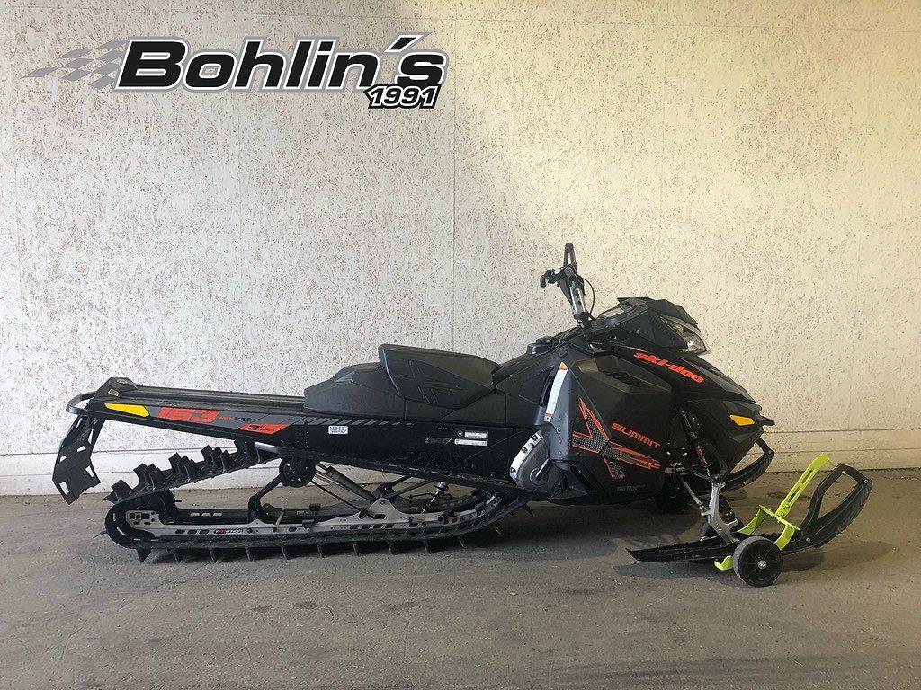 Ski-doo Summit T3 800 165 -15