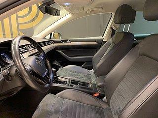 VW Passat 2.0 TDI BiTurbo 4MOTION (240hk)