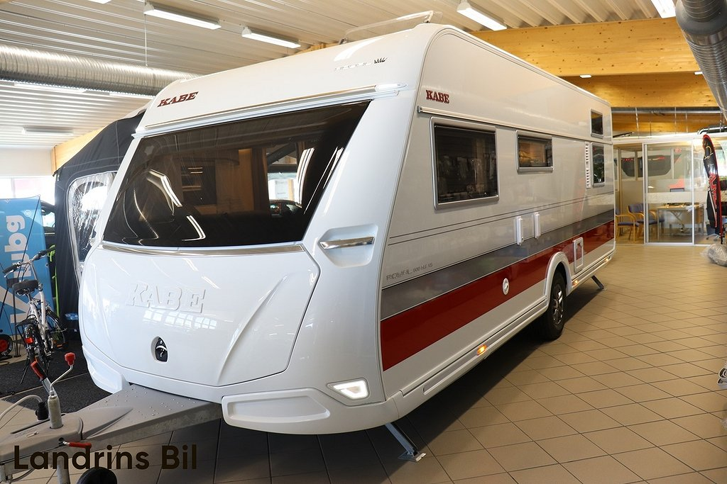 Kabe Royal 600 GLE KS B8