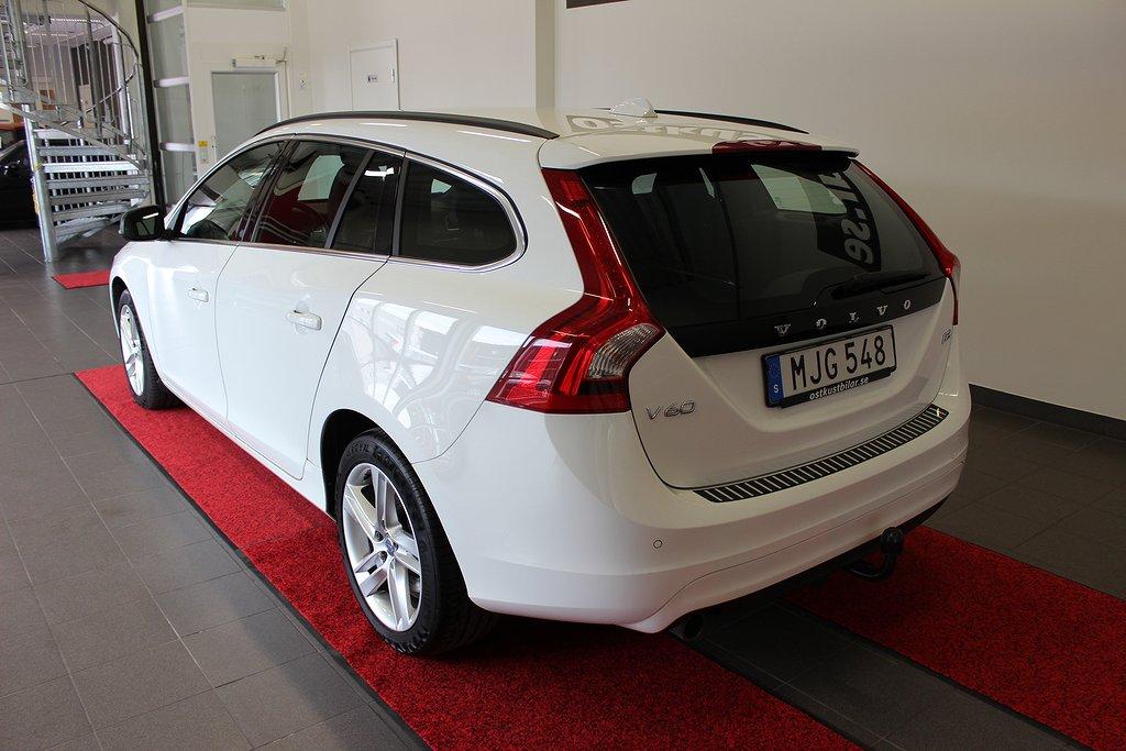 Volvo V60, D3 Momentum Aut VOC