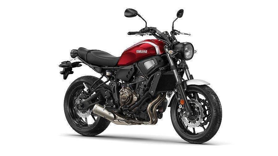 Yamaha Yamaha XSR700