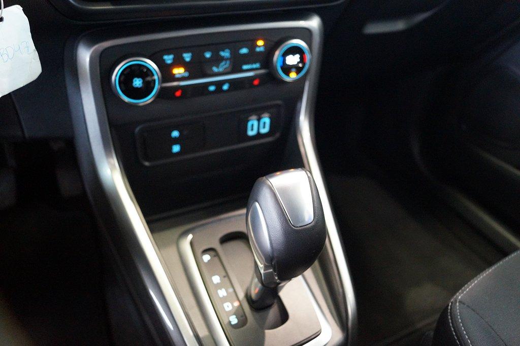 Ford Ecosport 1.0 EcoBoost 125hk Titanium 5D/Aut/GPS/DEMOBIL