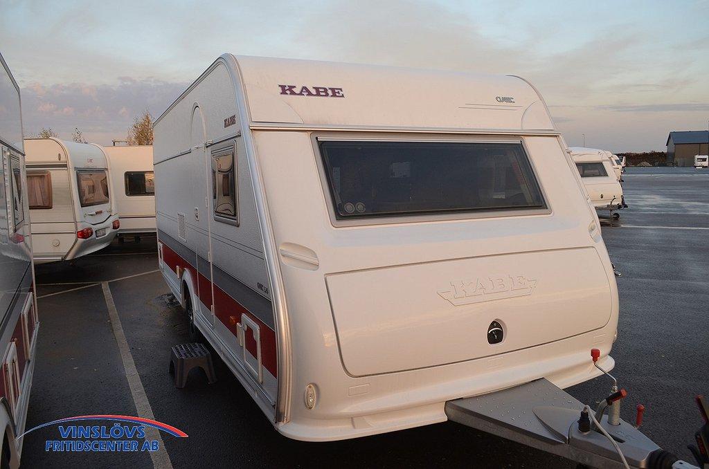Kabe Classic 520 XL ks