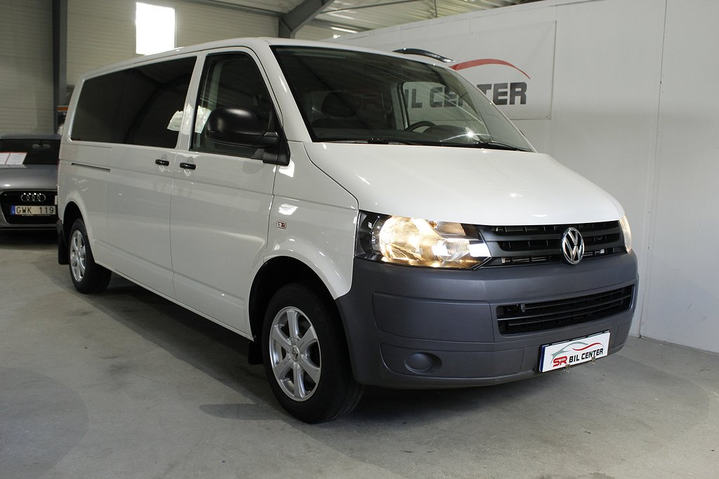 Volkswagen Caravelle 2.0 TDI Trendline 140hk