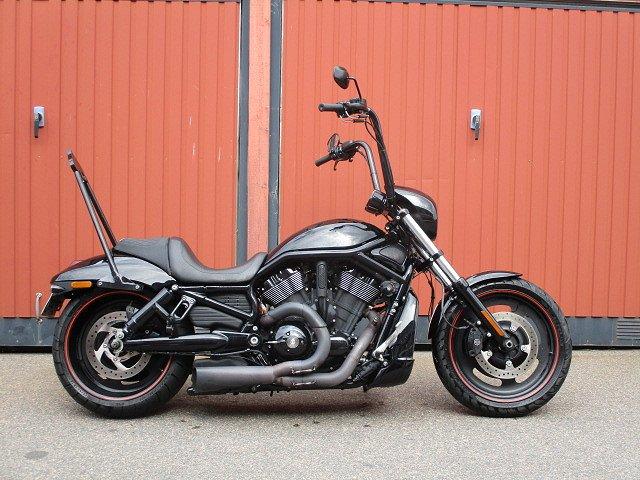 Harley-Davidson VRSCDX Night Rod