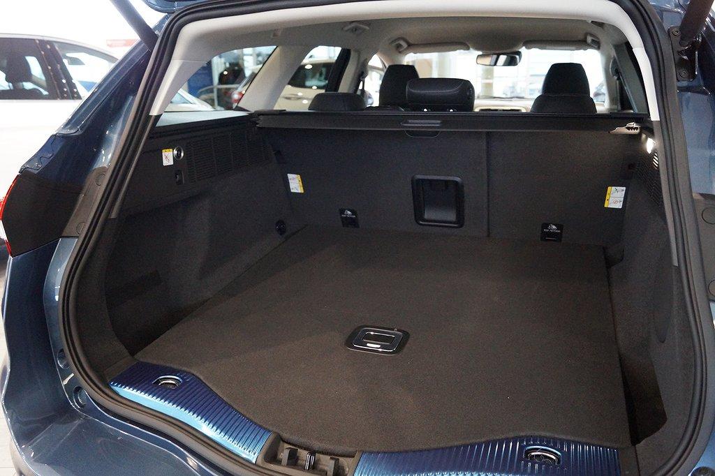 Ford Mondeo 2.0 TDCi AWD 180hk Aut Vignale Nero pkt, Kombi, drag, För