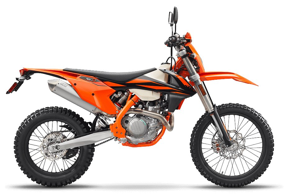 KTM EXC-F 450