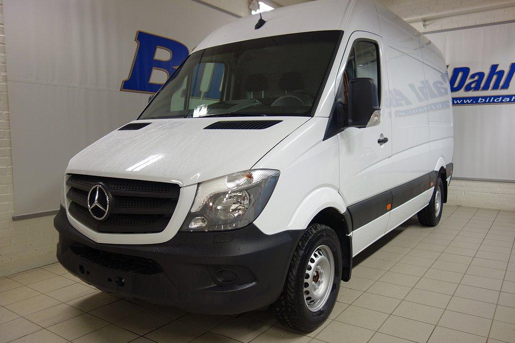 Mercedes-Benz Sprinter 316 CDI 10,4 Skåp Automat