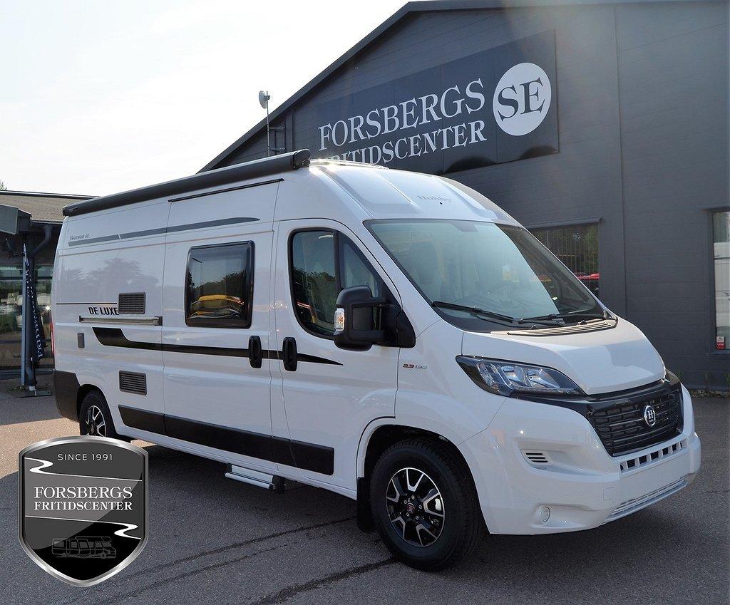 Hobby Vantana De Luxe K 60 FT / Van / Plåtis / Under 6 m