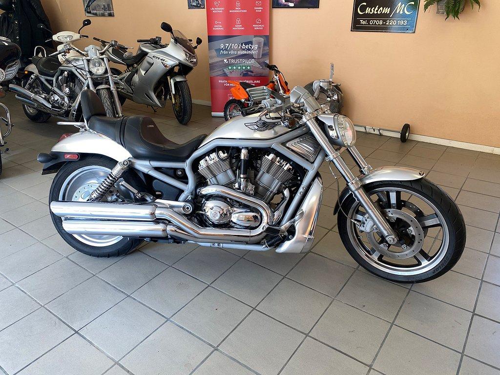 Harley-Davidson VRSCA vrsca V-Rod 117hk