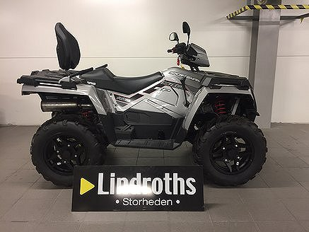 Polaris Sportsman 570 SP Touring EPS *KAMPANJ* -18