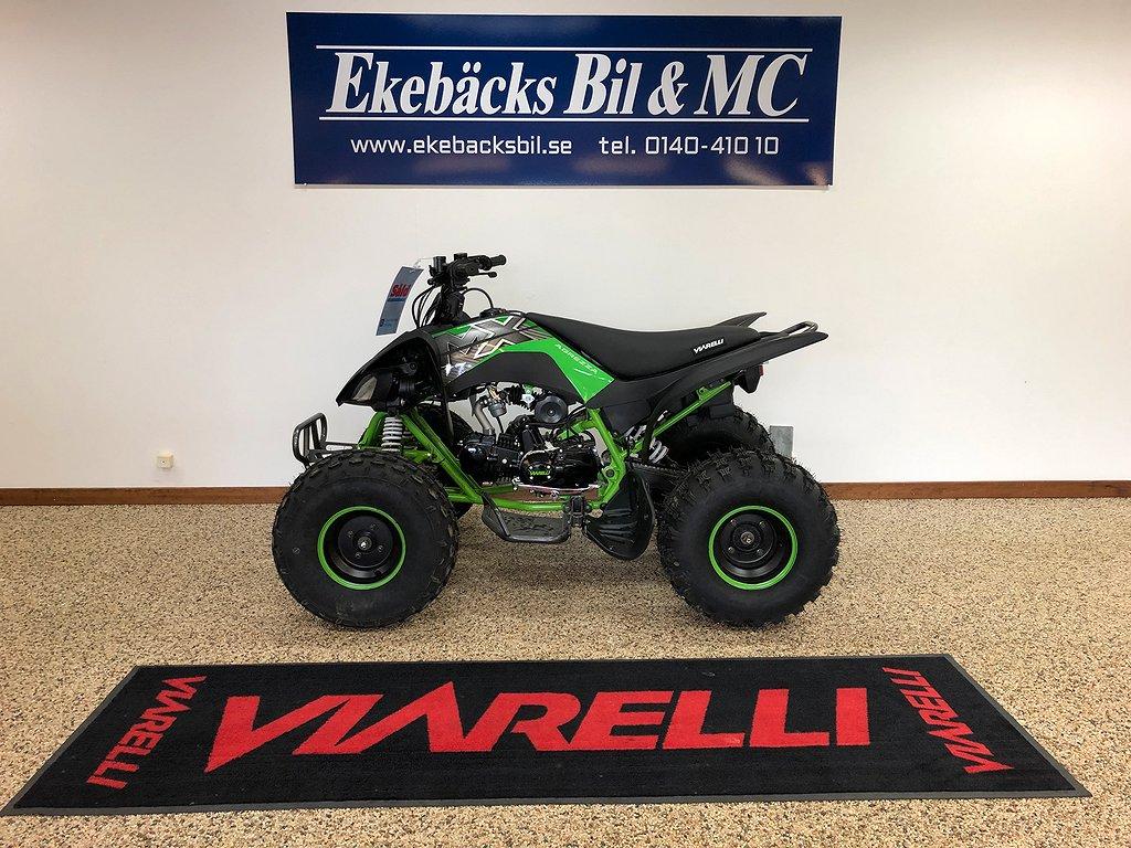 Viarelli Agrezza ATV 125cc