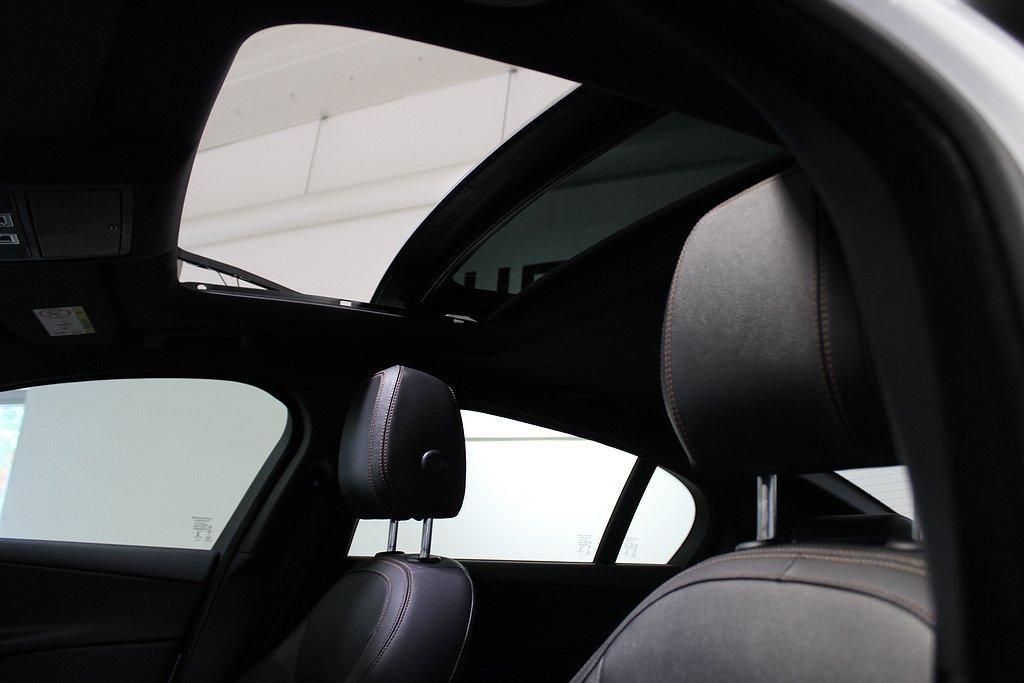 Jaguar XE 2.0T 200Hk Automat Black pack