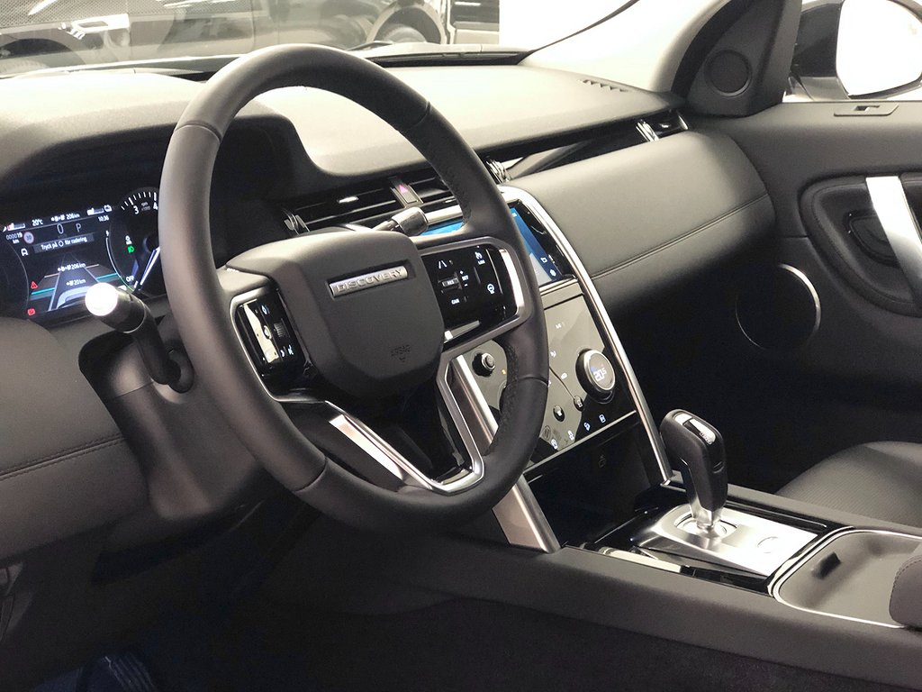 Land Rover Discovery Sport PHEV 300 AWD S