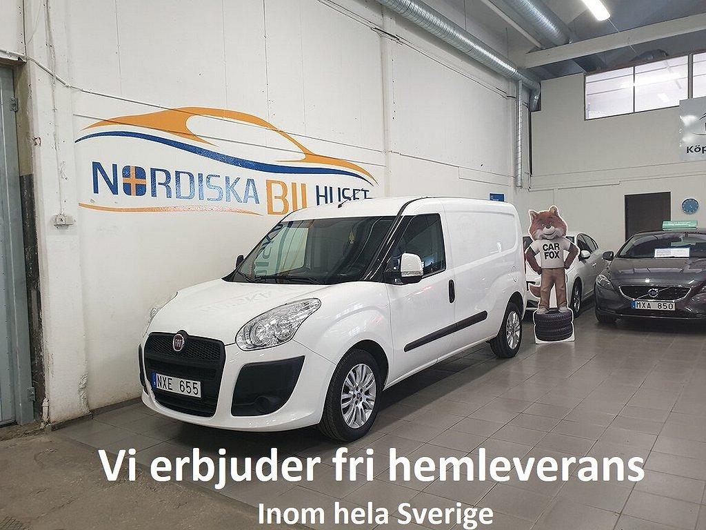 Fiat Doblo Cargo MAXI 1.3 Multijet (90hk)