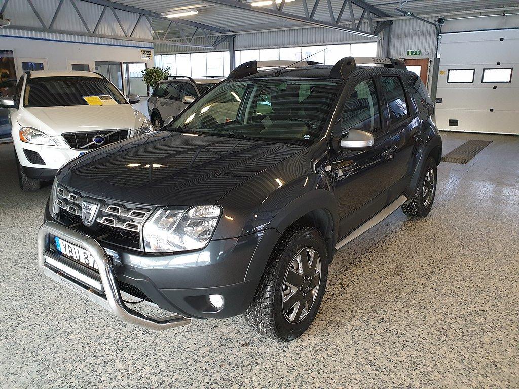 Dacia Duster 1.5 dCi 4x4 Euro 6 109hk
