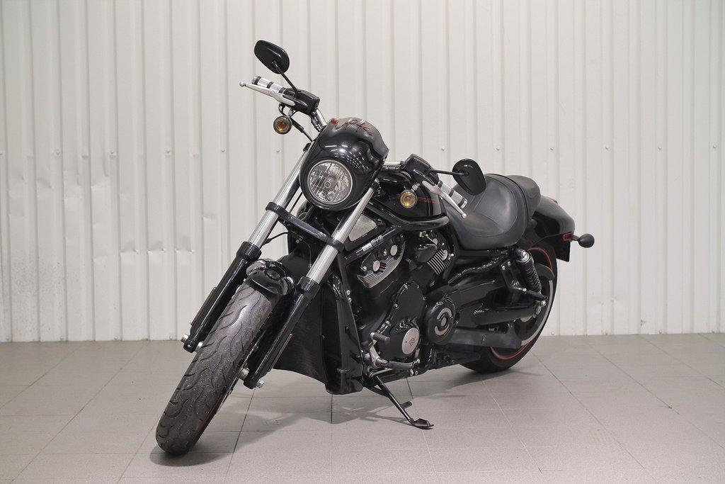 Harley-Davidson VRSCDX V-Rod 1.1 121hk