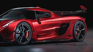 Här öppnar Koenigseggs svenska showrooms