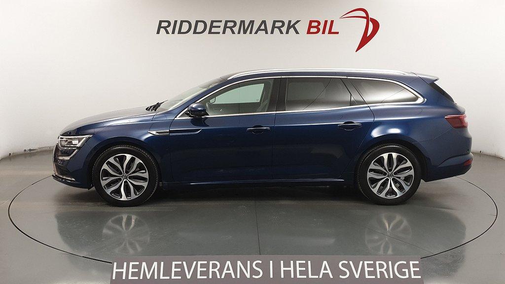 Renault Talisman 160hk Navi B.Kamera Nyservad