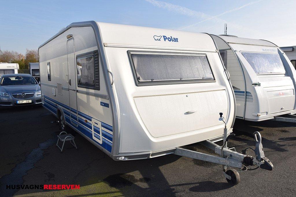 Polar 590 TR DB 2