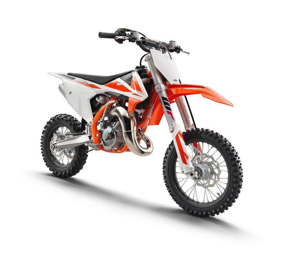KTM 65 SX *Kampanj*
