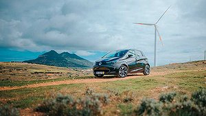 Så klarar Renault nya klimatkravet från EU