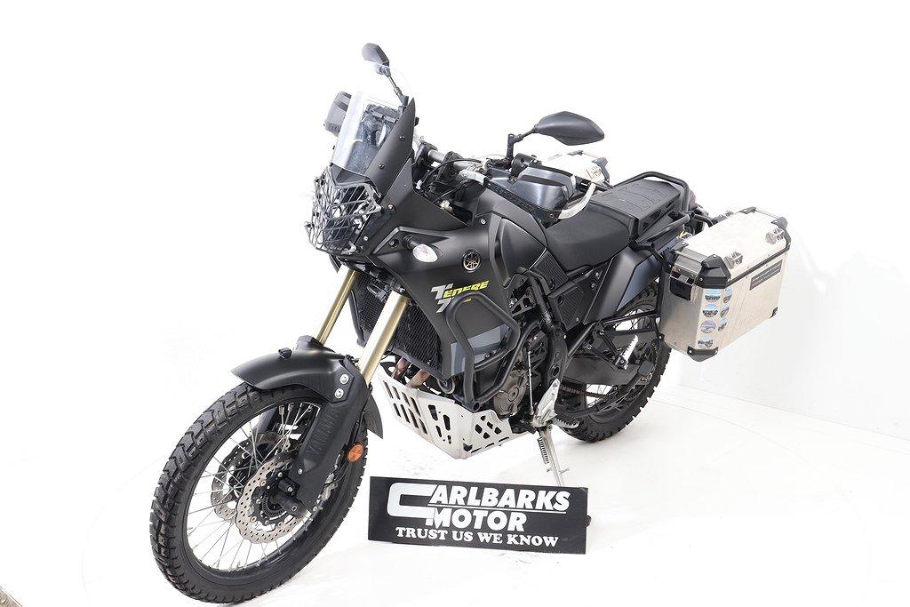 Yamaha Ténéré 700 Explorer pkt ++