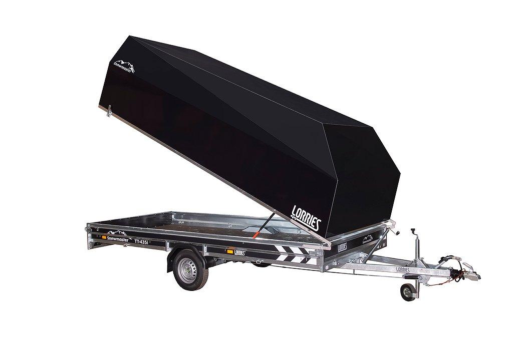 Lorries Snowmaster 435i